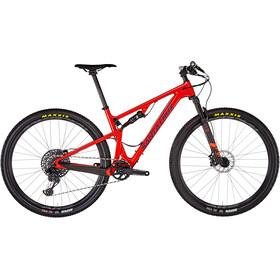 Santa Cruz Blur 3 C S-Kit MTB Full Suspension red